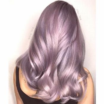 16+ Ideas Hair Color Silver Highlights Guy Tang For 2019#color