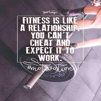 403 - Forbidden . Inspirational Quotes To Get You Motivated For The Gym (Plus, 3 Incredible Fitness